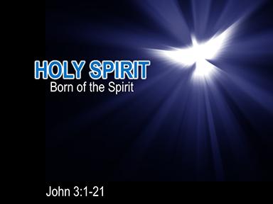 SPirit-born
