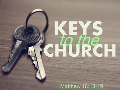 keys-to-the-church