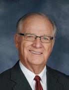 Bro. Gary Linebaugh : Senior Adult Minister