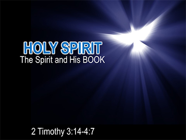 Holy-Spirit-pt4-and-His-Book
