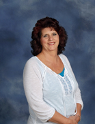 Jane Roberts : Church Secretary