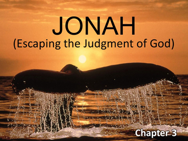 escaping-the-judgment-of-God